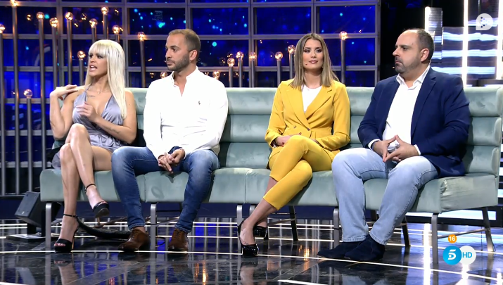 Gran Hermano's photo on #GHDÚOLímite10