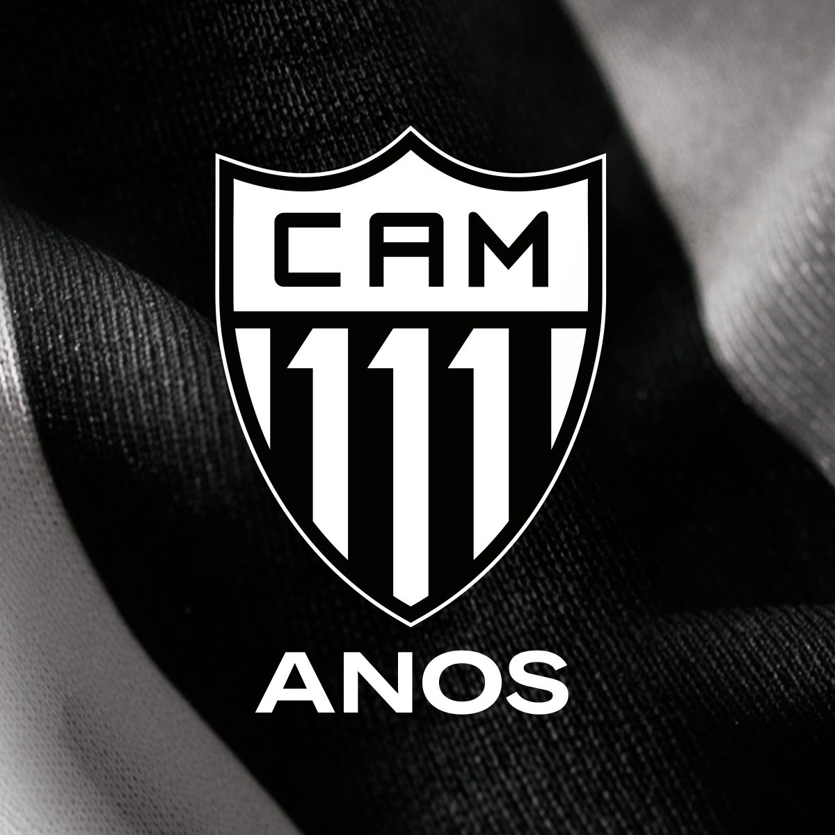 Atlético's photo on #Galo111Anos