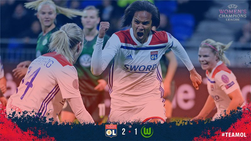 OL-Wolfsburg