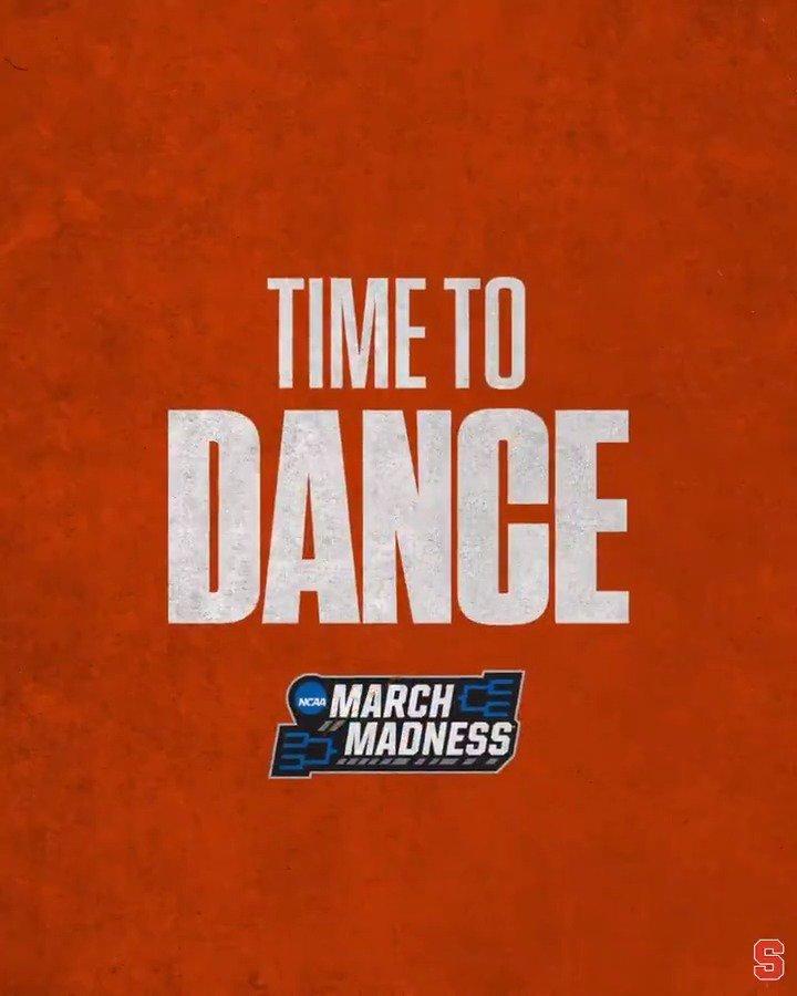 Time to Dance: Buddy Boeheim  #MarchMadness