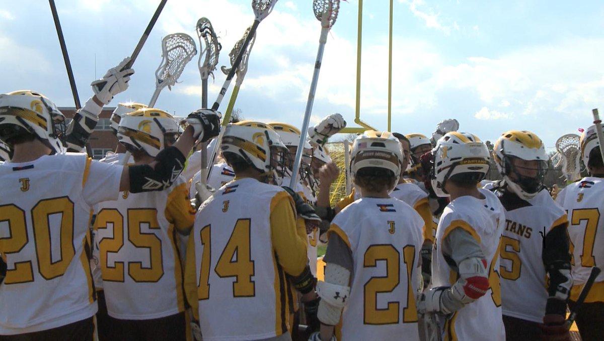 HIGHLIGHTS: @TJSpartans boys lacrosse edges @JAJAGUARS  http://www. 9news.com/article/sports /high-school/thomas-jefferson-boys-lacrosse-edges-jefferson-academy/73-a1d5183d-3da7-4eac-84f3-548bb52c292b &nbsp; …   #9sports #copreps<br>http://pic.twitter.com/VDmuqgwqxH