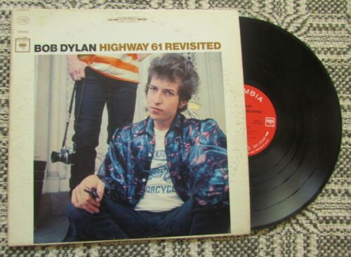 Highway 61 Revisited vinyl LP Columbia CS 9189 VG/VG+  http:// rover.ebay.com/rover/1/711-53 200-19255-0/1?ff3=4&amp;pub=5575170770&amp;toolid=10001&amp;campid=5337863042&amp;customid=&amp;mpre=http%3A%2F%2Fwww.ebay.com%2Fitm%2FBob-Dylan-Highway-61-Revisited-vinyl-LP-Columbia-CS-9189-VG-VG-%2F333116354015 &nbsp; …   #BobDylan <br>http://pic.twitter.com/yHtLjFyvz9