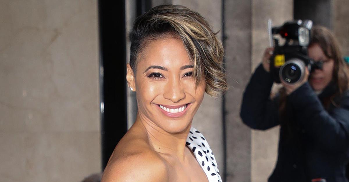 Stylist Magazine On Twitter Karen Clifton Was Recently Refused A