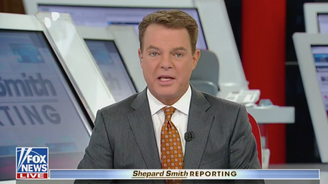 WATCH: Fox News host Shep Smith gets emotional calling out Trump's 'crazy' attacks on McCain https://t.co/K0yybdlpcX https://t.co/By2ZE9qZLb