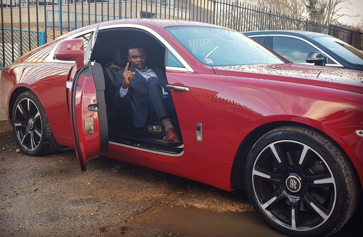All they knooow is that I was broke, then I got a brand new coupe #roddyricch #billionaireboysclub  #rollsroycewraith #roddyrich<br>http://pic.twitter.com/dqL9jsMWF1
