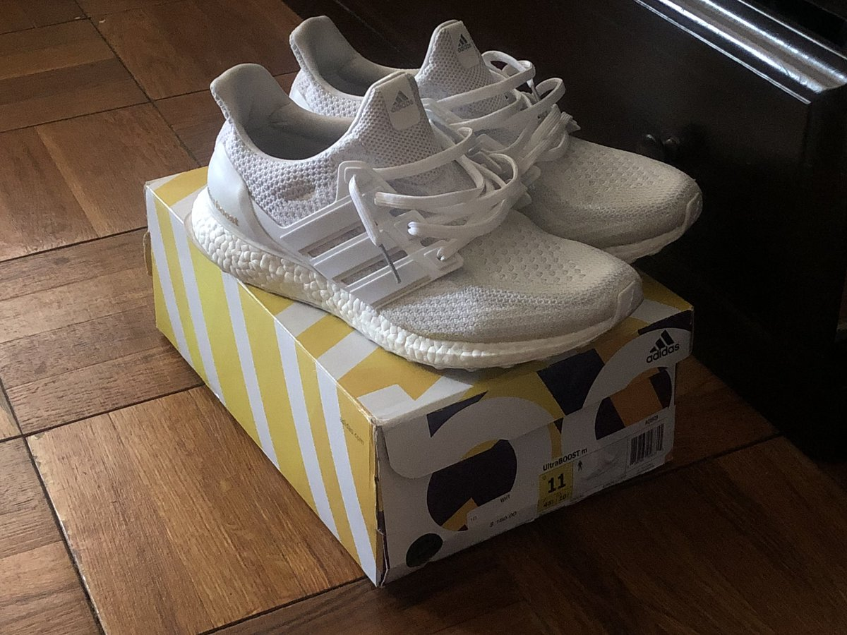 Look at how cute they are, just sitting there waiting to be worn again