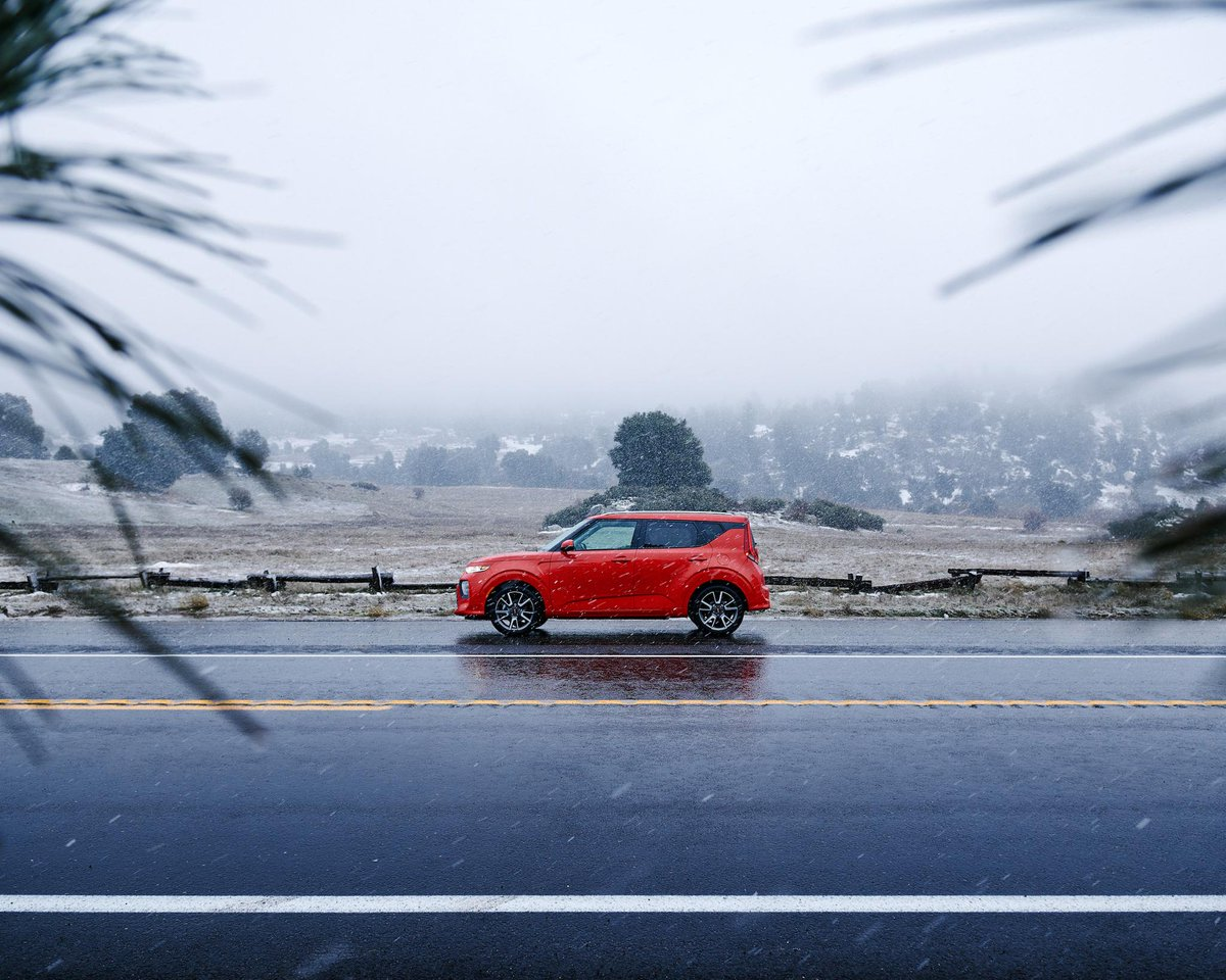 Freeze frame. #Kia Soul  http://bit.ly/2TVkv60