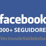 Image for the Tweet beginning: Nuestro perfil de #facebook supera