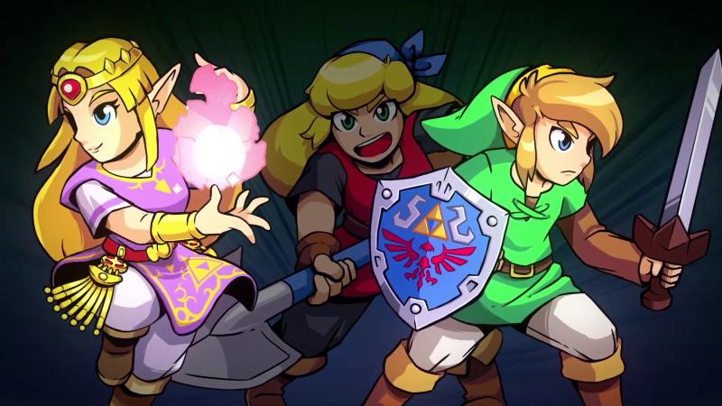 so, about that timeline #zelda #Nintendo