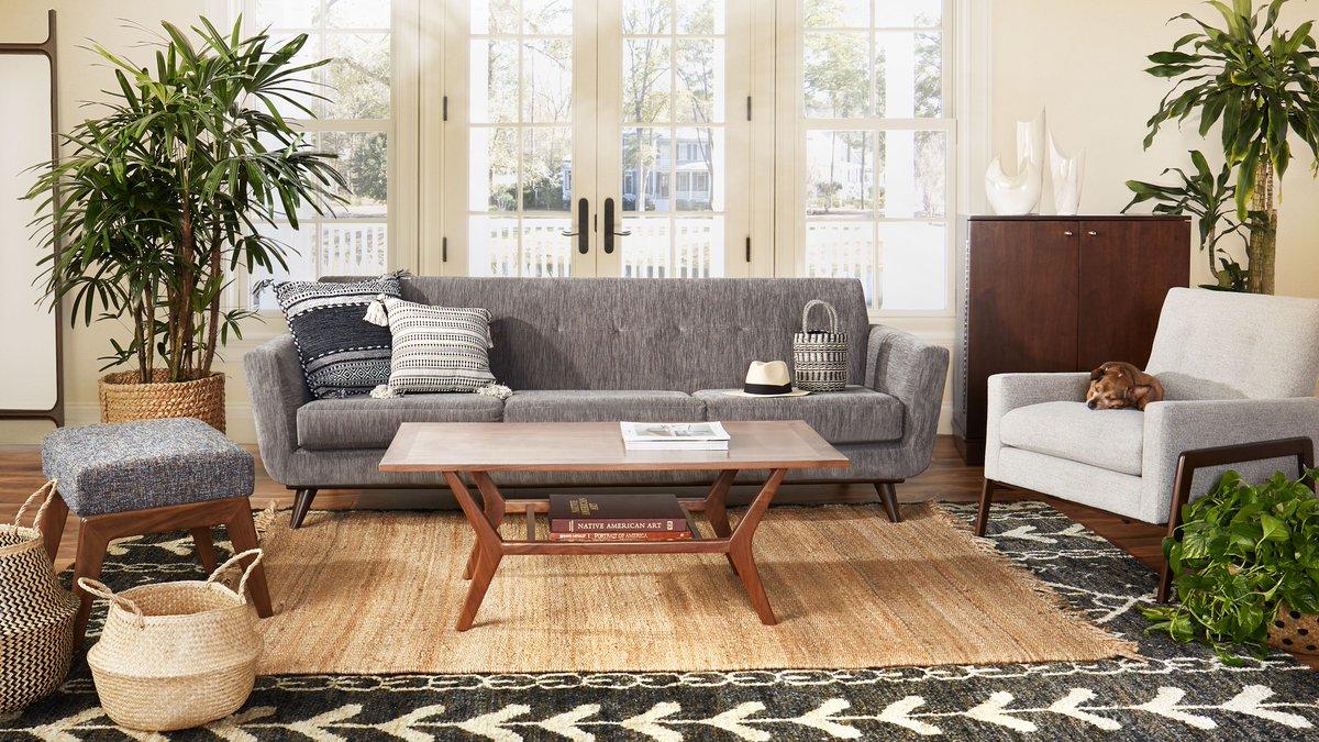 Joybird Furniture Wearejoybird Twitter