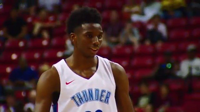 Sit down with @hamidoudiallo as he discusses his season with the @okcthunder & winning #ATTSlamDunk at @NBAAllStar! : #WeTheNorth x #ThunderUp : 9:30pm/et : @ESPNNBApic.twitter.com/coibadS86Q http://srhlink.com/R1DgMN