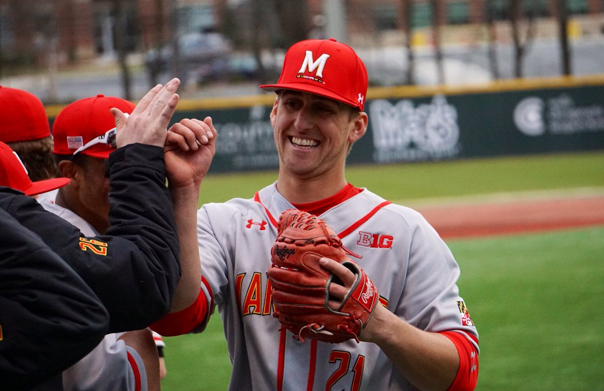 Hi my name is Kody Milton and I pitch now   #DirtyTerps<br>http://pic.twitter.com/sH6U6VnAHT