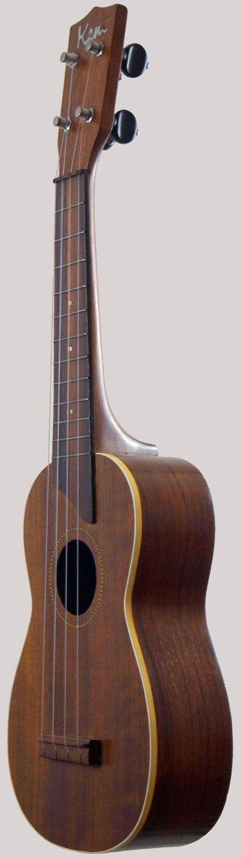 Buegeleisen and Jacobson Kent Ukulele