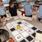Image for the Tweet beginning: How do second graders learn