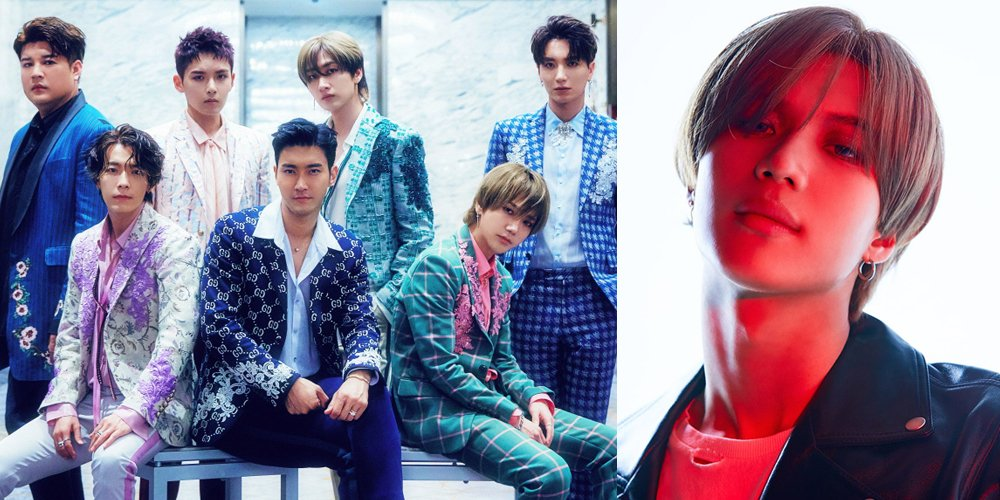 Super Junior & SHINee's Taemin to perform at the '17th Korea Times Music Festival' https://www.allkpop.com/article/2019/03/super-junior-shinees-taemin-to-perform-at-the-17th-korea-times-music-festival…