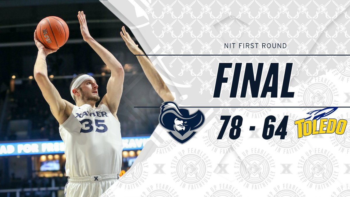See you in Texas!  #LetsGoX