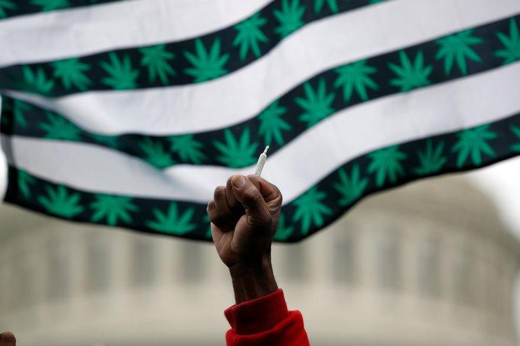 2019大麻合法化观点大变,美国国民支持率急速上升!