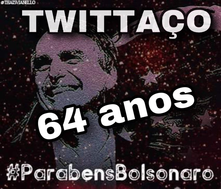 Jouberth 🇧🇷's photo on #ParabensBolsonaro