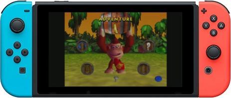 Ok, so Microsoft is releasing games on the Switch, right?  Now that Microsoft and Nintendo are partnering up, we could see Rare Replay drop on Switch. This time, with all the Donkey Kong games.  Don&#39;t let me down @Xbox @NintendoAmerica<br>http://pic.twitter.com/9sQlQFoNiW