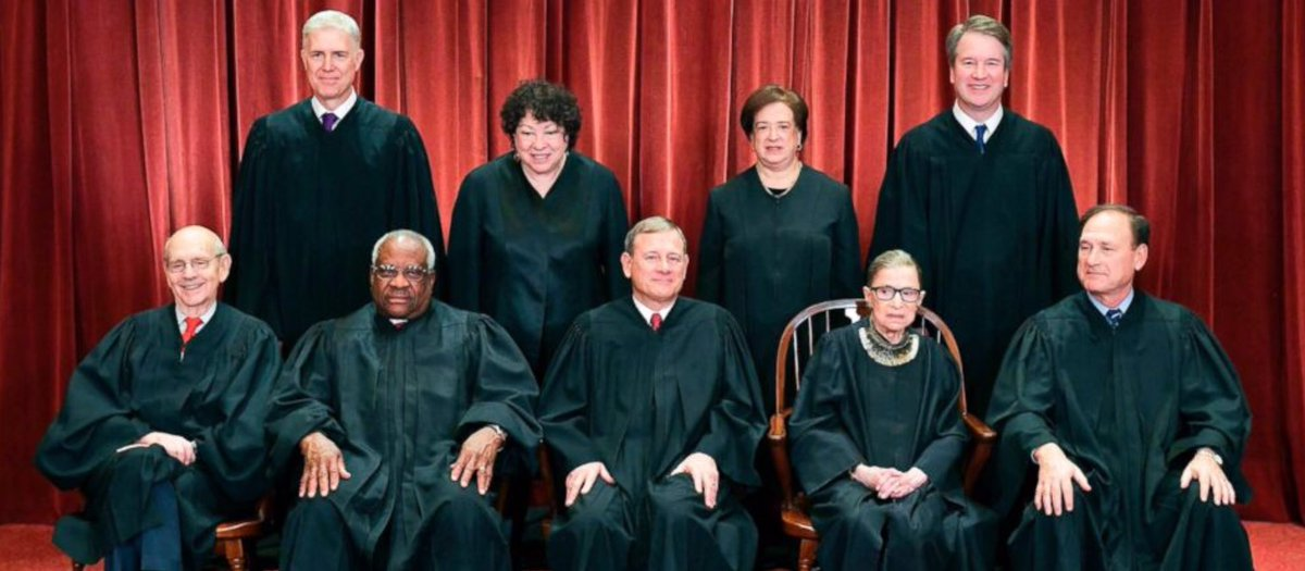 Expansion of SCOTUS justices, if succeeded means conservatives will never be in power again.  It means the collapse of constitution! If Democrats can do this they will change any part of Constitution to benefit them.  Don't let it happen! Let Constitution be the Law of the Land.