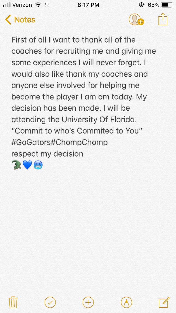 2020 Four-Star WR Jeremiah Johnson Announces Commitment
