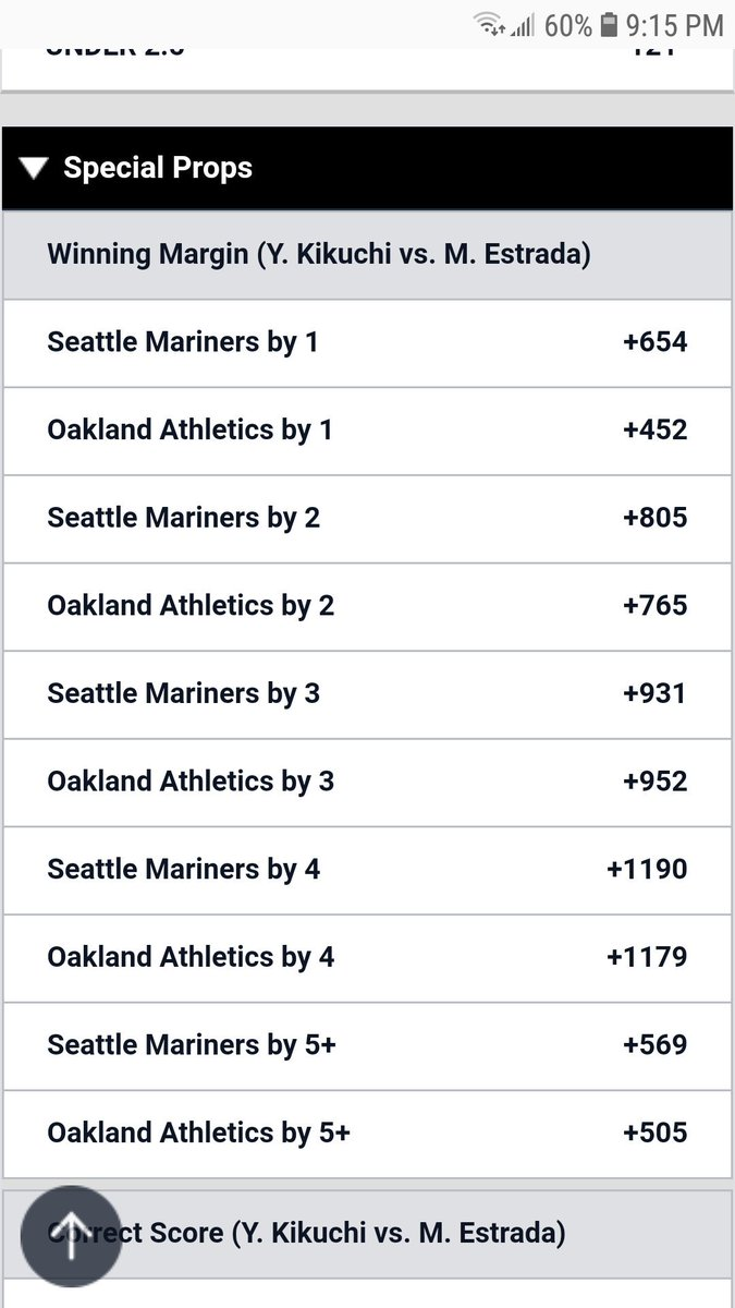 3/21 #MLB ⚾️ #MLBTwitter  #Tokyo #Japan   #TrueToTheBlue ml +112 #TruetoTheBlue u9 -104  #IchiroFarewellTour  Note: 5:35am EST opening pitch. Tokyo Dome, Japan.  Not playing it, but do like Seattle by 1 +654. Bet end full game?  End with their pitching line? Must start only?