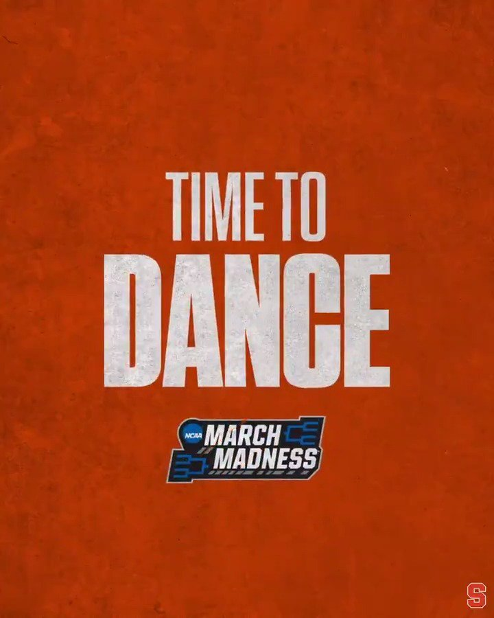 Time to Dance: Elijah Hughes  #MarchMadness