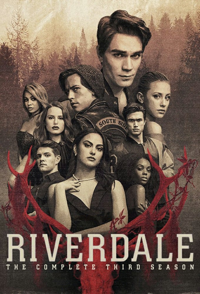 Riverdale - 3x16 - Chapter Fifty-One: Big Fun - Aired 2019-03-20  (TV Shows) <br>http://pic.twitter.com/UCqdjtBgto