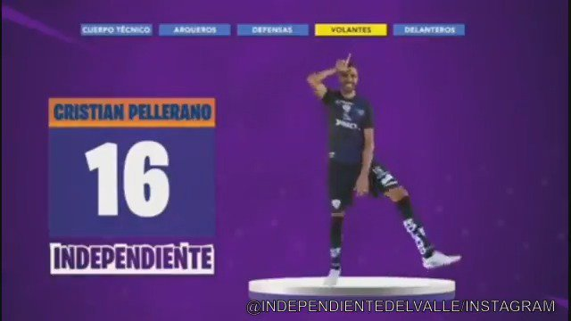 SportsCenter's photo on Independiente del Valle