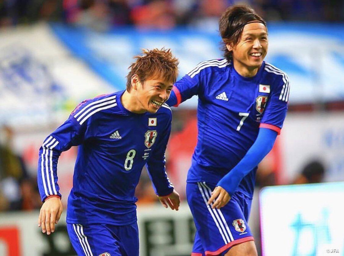 乾 貴士/Takashi Inui's photo on Selección