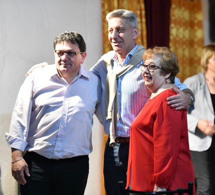 #Agenda | Firmaremos un convenio con #Nación para facilitar el registro de Iglesias en #Chubut👉 Más info ➡ https://bit.ly/2ThqYCR