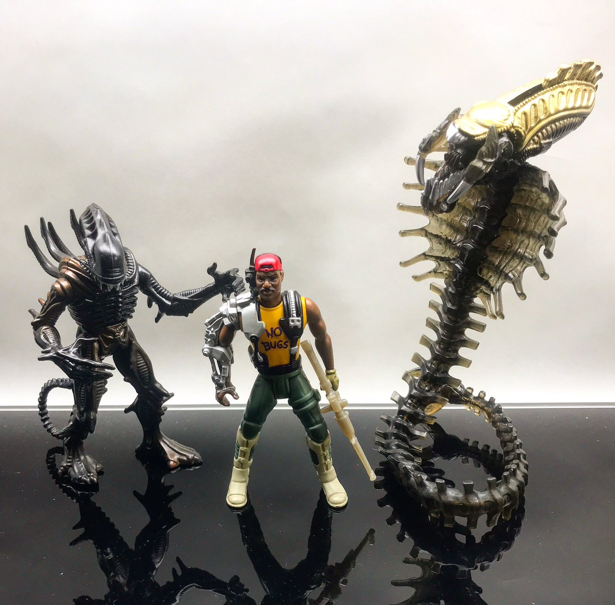 NECA_TOYS IS REALLY NAILING these Kenner tribute figures