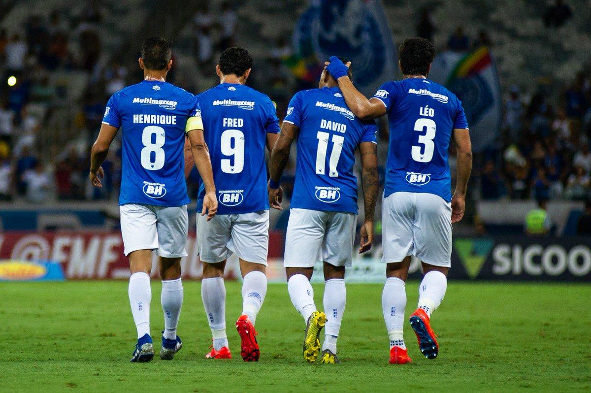 dfea959c54209 Cruzeiro Esporte Clube on Twitter