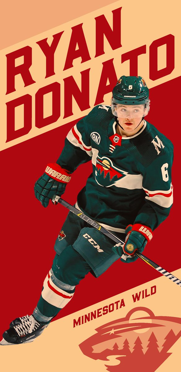 Today's #WallpaperWednesday features @DonatoRyan, my favourite new addition to the #mnwild   I've included 2 different variants in case you want a less stylized alternative. HMU if you want a version that hasn't been compressed to death.