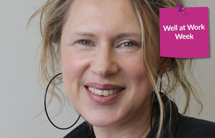 Dr Sally Wilson at the Institute of Employment Studies says good mental #wellbeing is good for business: https://bit.ly/2Y3CyVM #EBWellatWork19 #mentalhealth #mentalwellbeing #mentalresilience