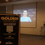 Image for the Tweet beginning: Tnx @rogerkver ##GoldenTicket @BitcoinCom @bc_vault
