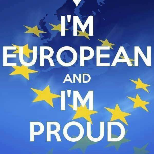 No, Theresa May. You are #NotOnMySide.  You and your Brexiter friends called us: - Citizens of nowhere - Queue jumpers - Enemies of the people - Saboteurs.  56% of the country and growing are pro-European and proud of it.  We will #StopBrexit. <br>http://pic.twitter.com/NagE3P2lRG