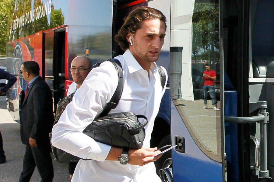 24matins.fr - Sport's photo on #rabiot