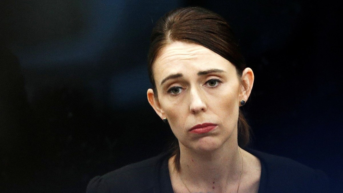 VERBATIM: New Zealand to ban guns used in attack https://reut.rs/2TYqFkS