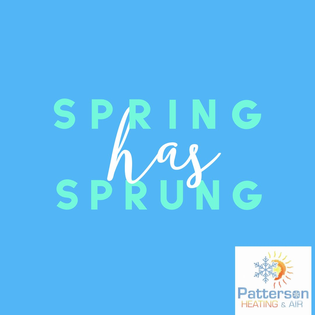 Patterson Heating And Air Twitter