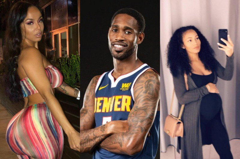 Will Barton Has Two Kids With Two Different Instagram Models In The Space Of 10 Days  https://fadeawayworld.net/2019/03/20/will-barton-has-two-kids-with-two-different-instagram-models-in-the-space-of-10-days/…