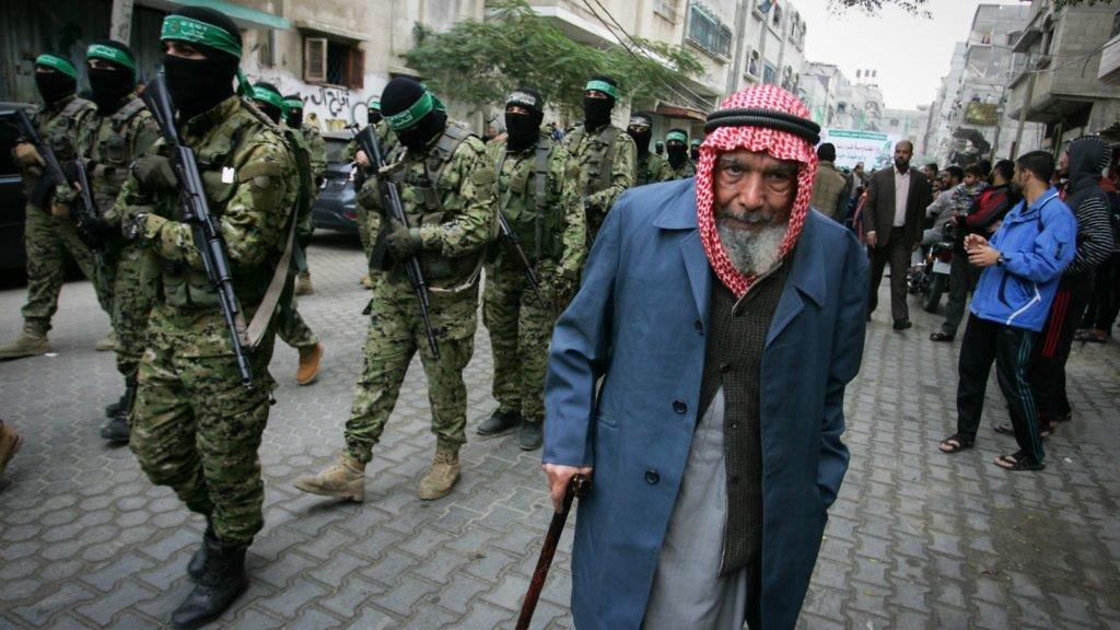 Audiatur-Online's photo on Hamas