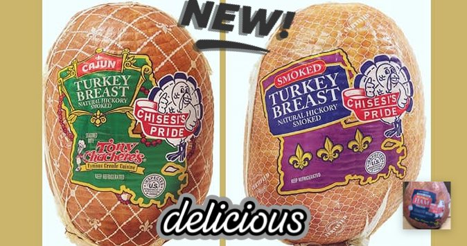 If you haven't tried our new Turkey products you are missing out. Look for them in your local grocery store. #nolaeats #deli #delicious #food #smokedmeat #louisiana #neworleansbest #neworleans #nola #tonychacheres #chisesi