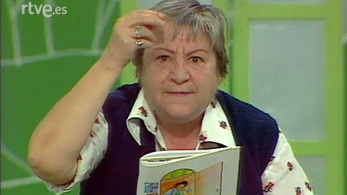 Archivo RTVE's photo on #FelizJueves