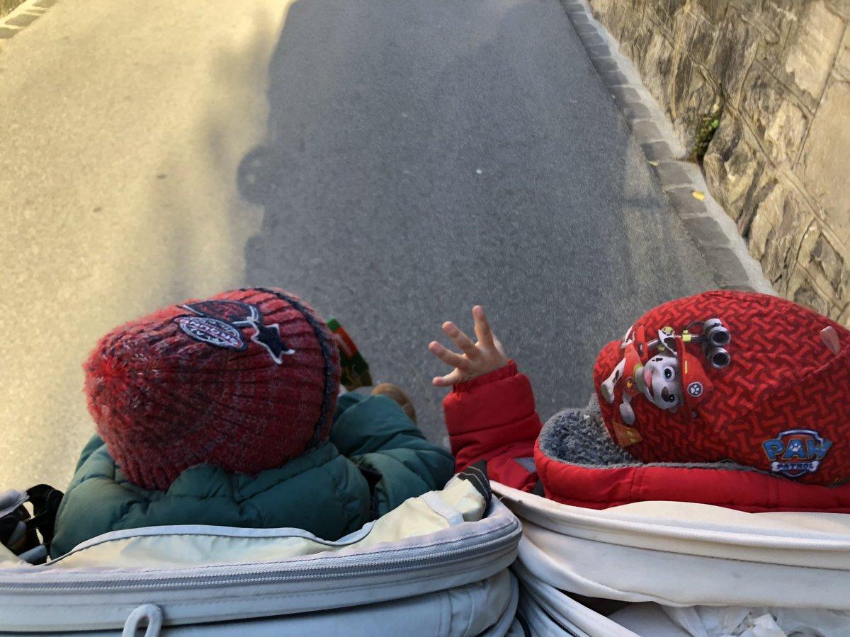 Morning uphill walk #Uphill #Switzerland https://t.co/3LcSCwOmzq