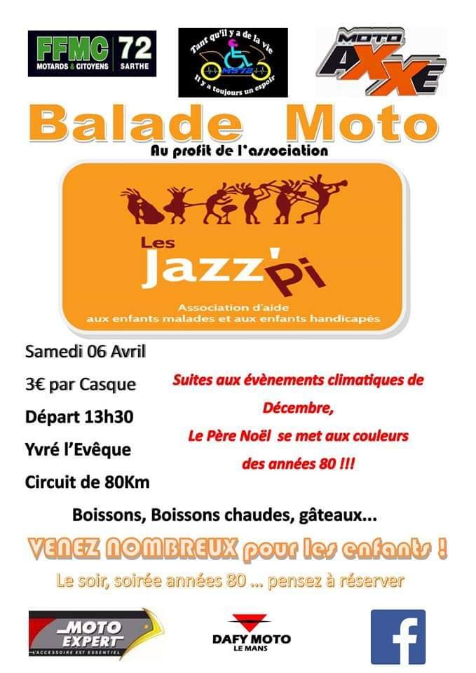 Affiche Jazzpi