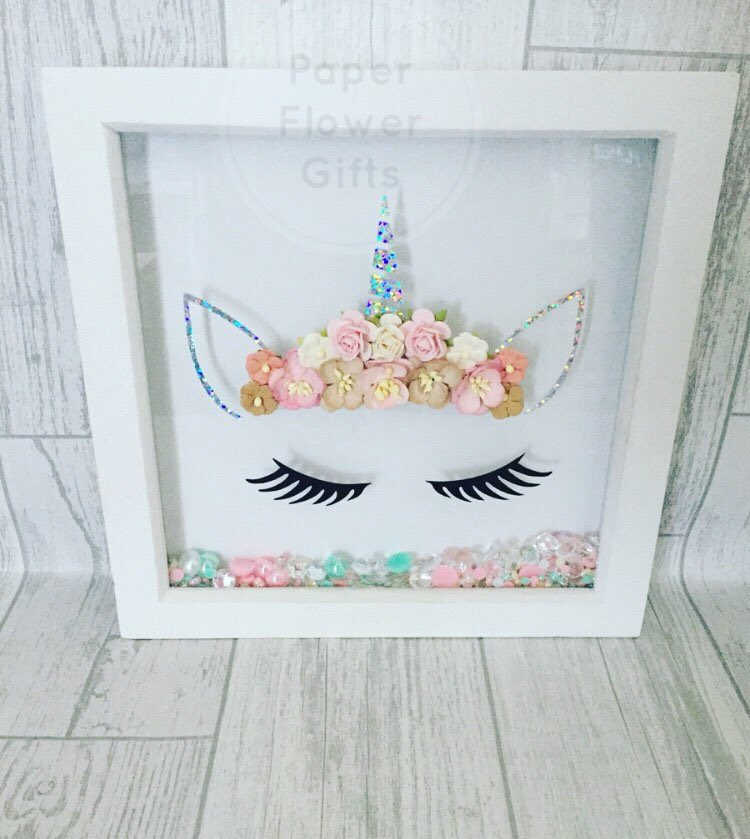 Excited to share this item from my #etsy shop: Unicorn frame,unicorn picture ,unicorn box frame,unicorn bedroom decor,unicorn accessories,3d flower crown unicorn frame,unicorn gifts  https:// etsy.me/2Tl6dX8  &nbsp;   #unicorn #etsy #nurserydecor #bedroomdecor #unicorns #flowers #etsystore<br>http://pic.twitter.com/JqJctiFfhx