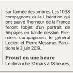 Image for the Tweet beginning: Lu dans @Le_Figaro littéraire :