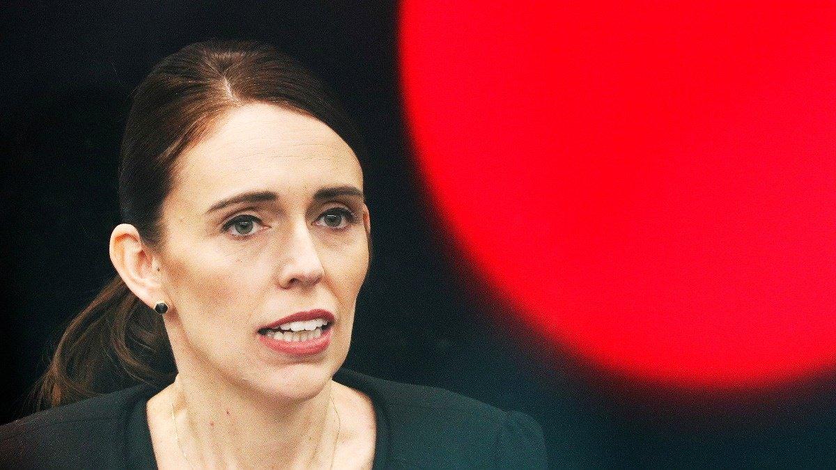 New Zealand bans semi-automatic and assault rifles https://reut.rs/2JtVR7H