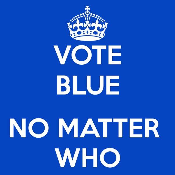 Yes!!! #VoteBlueNoMatterWho #VoteBlue2020 #ChangeTheGame ✊🏽💙🇺🇸